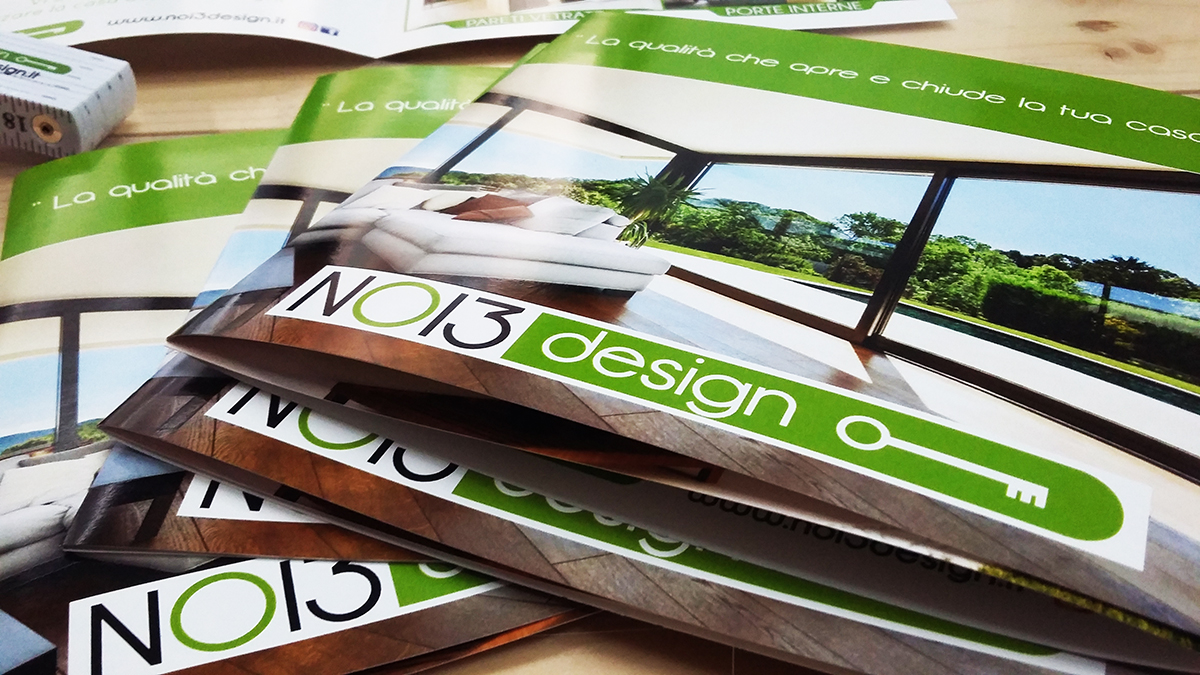 stampa piccolo formato-brochure