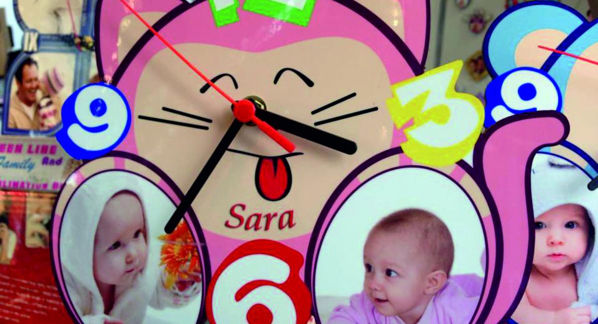 orologi baby